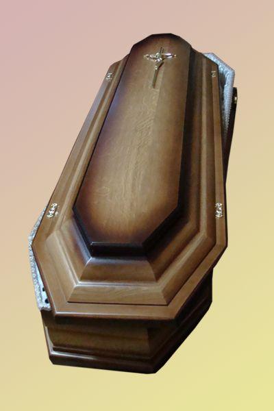 Trumny i urny 21 - Zakład Pogrzebowy Anioł