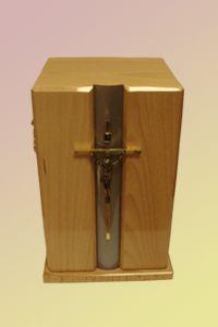 Trumny i urny 31 - Zakład Pogrzebowy Anioł